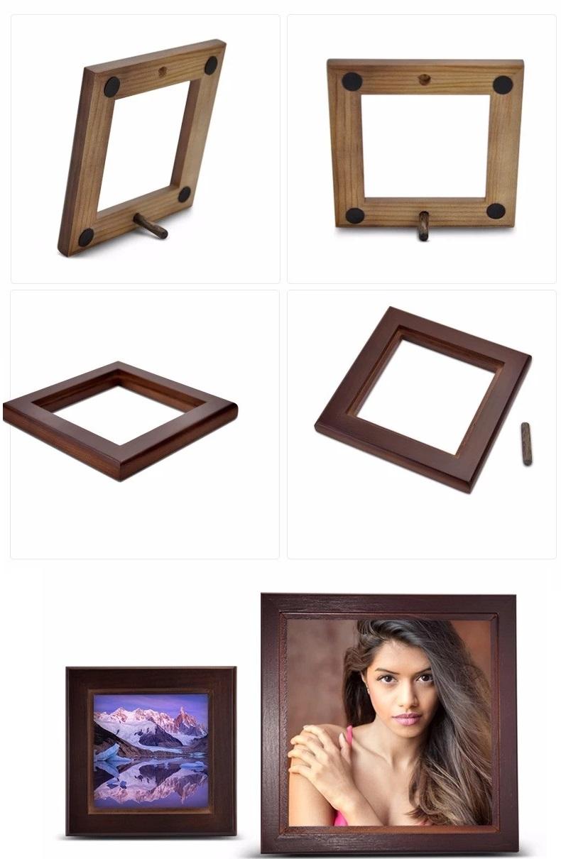 Tile Wood frame